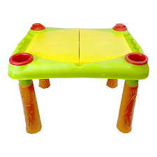 sand and water table with lid sand water toys inside out toys ltd
