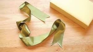 tie ribbon 3 ways to tie a bow wikihow