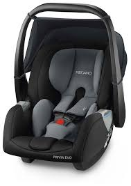 siege recaro recaro privia evo 0 0 car seat baby child travel bn ebay
