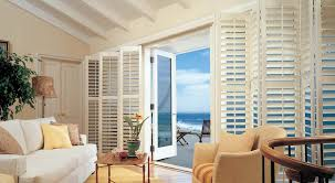 Bi Fold Shutters Interior Plantation Shutter Gallery Window Scenes
