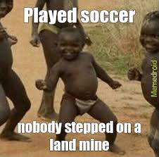 African Child Meme - successful african child meme by xxultimatetrollxx memedroid