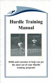 agility hurdle training manual