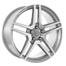 mercedes amg wheels 18 cool oem style mercedes replica wheels for you