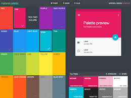 Website Color Schemes 2016 The Best Of What U0027s New For Designers To Kickstart 2016 Kwik