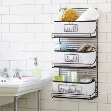 Small Shelves For Bathroom Small Bathroom Shelving Ideas Wooden Sturdy Ladder Style Shelving