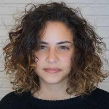 curly lob hairstyle 20 inspiring long layered bob layered lob hairstyles