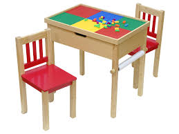 Multi Coloured Chairs by Kids Furniture