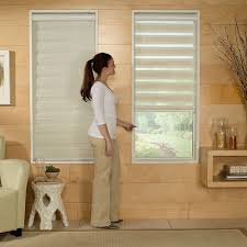How To Make Window Blinds - how to use shades to make your home look bigger blindster blog