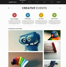 best free website templates from wix inspirefirst