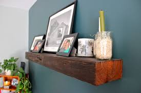 how to install a floating mantel how tos diy floating fireplace
