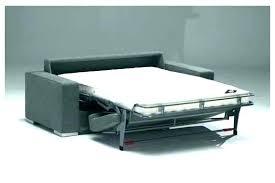 canapé convertible couchage régulier canape convertible couchage quotidien lit pour permanent pas cher