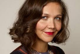 Seeking Maggie Maggie Gyllenhaal In O Magazine