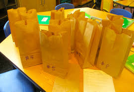 mystery bags to develop observation and inference skills scholastic