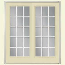 Steel Exterior Doors Home Depot by Steel French Patio Door Patio Doors Exterior Doors The