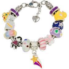 european pandora bracelet images European charm bracelet with charms for girls stainless steel jpeg