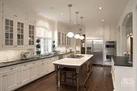 Next Kitchen Furniture Oven Next To Fridge Transitional Kitchen Frasier Homes