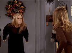 applegate in friends thanksgiving episode part 1