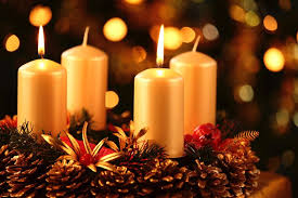 advent candle lighting order advent wreath prayer for the second week of advent
