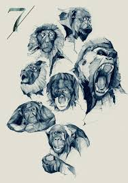 philipp zurmöhle u2013 illustration and design u2013 seven monkeys