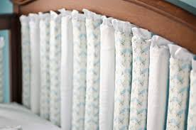 Mini Crib Bumper Pattern by Alternative Uses For Crib Bumper Pads Creative Ideas Of Baby Cribs