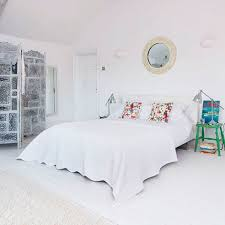 All White Bedrooms Bedroom Colour Scheme Ideas Interiors Red White Bedroom