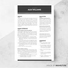 Example Cover Letter And Resume by B E S T R E S U M E F O R M A T Take Advantage The Best Resume