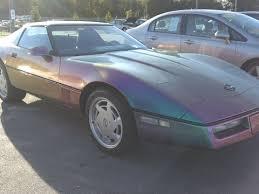 88 corvette for sale 1989 chevrolet corvette for sale carsforsale com