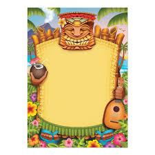 luau invitations luau invitations hawaiian party invitations zazzle