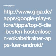 die besten kostenlosen apps für top 5 die besten kostenlosen vokabeltrainer apps für android