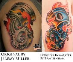 matt brumelow art and ink get your legal team on standby spike