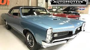 1967 pontiac gto classics for sale classics on autotrader