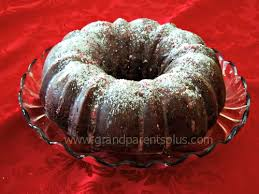 triple red velvet bundt cake red velvet cake recipe