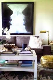 white lacquer sofa table foter