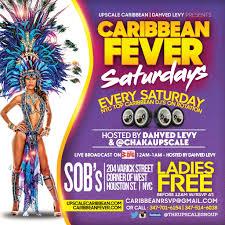 caribbean saturdays sobs tickets multiple dates eventbrite