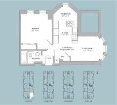 floor plans the pasadena