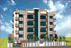 Home Planning For Vastu  Apartment Exterior Design Architect - Apartment exterior design