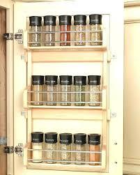 kitchen spice organization ideas best spice storage meddom info