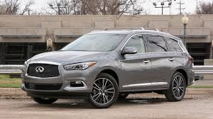 2016 infiniti qx60 infiniti photo galleries autoblog