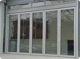 Exterior Glass Bifold Doors Exterior Glass Bifold Doors For Modern Style Pin By Kate Wadia On