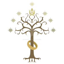lord of the rings inspired tree by programmz on deviantart