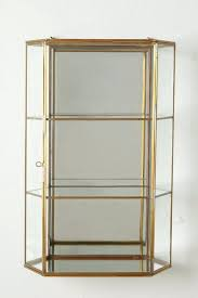 small curio cabinet with glass doors wall curio cabinet medium size of wall curio cabinet cabinets small