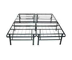 bohemian bed frame new white metal bedframe bed frame super king