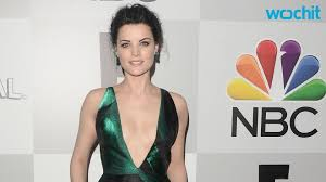 jaimie alexander goes without tattoos on the red carpet youtube