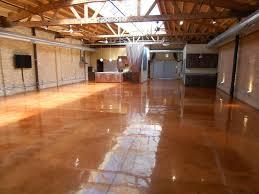 Wood Flooring For Basement by Metallic Epoxy Floor