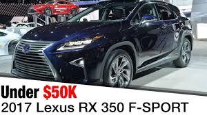 lexus rx 350 f sport review 2014 2017 lexus rx 350 f sport reviews