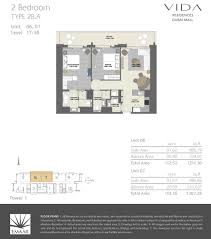vida residence dubai mall offplan project by emaar