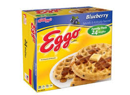Eggo Toaster Waffles The Worst Breakfast Foods For Weight Loss