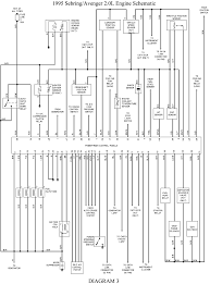 sebring engine diagram 2006 wiring diagrams instruction
