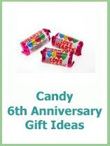 6th anniversary gift ideas for gorgeous 6th wedding anniversary gifts