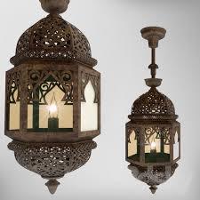Morrocan Chandelier 3d Models Ceiling Light Moroccan Chandelier Pavillon